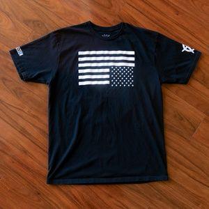 A$AP WORLDWIDE PVRVDISE 06 T-Shirt
